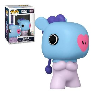Funko Pop Rocks: Bts BT21 - Mang #685