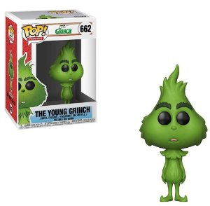 Funko Pop The Young Grinch  #662