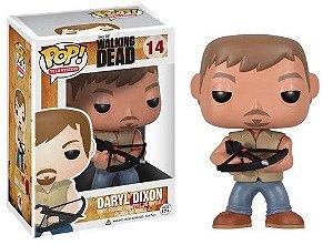Funko Pop The Walking Dead Daryl Dixon #14