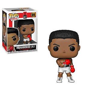 Funko POP! Sports: Muhammad Ali #01