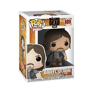 Funko POP! TV: The Walking Dead - Daryl #889