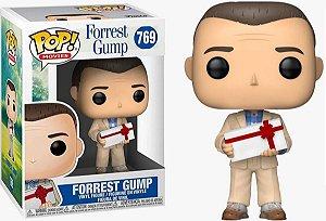 Funko Pop Forrest Gump #769