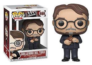 Funko Pop Guillermo Del Toro #666 - Director