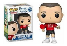 Funko Pop Forrest Gump #770