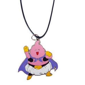 Majin Boo Colar - Dragon Ball Z