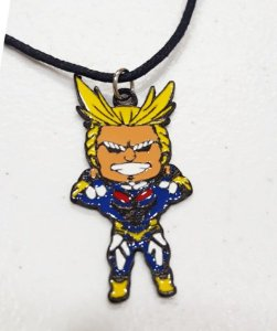 All Might Colar - My Hero Academia