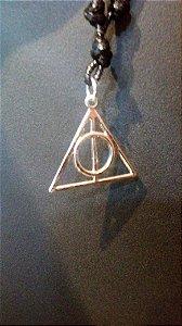 Relíquias da Morte Colar - Harry Potter (M)