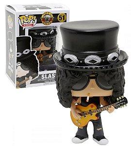 Funko Pop! Rocks: Guns N Roses - Slash #51