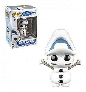 Funko Pop Disney: Frozen - Olaf #122 *MKP