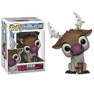 Funko Pop Disney: Frozen 2 - Sven #585 *MKP