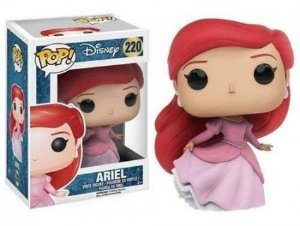 Funko Pop Disney: Ariel #220 *MKP