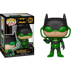 Funko Pop Heroes: Batman #253 *MKP