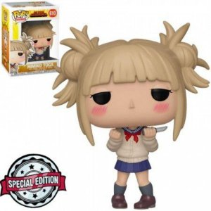 Funko Pop Animation: My Hero Academia - Himiko Toga #610 *MKP