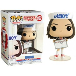 Funko Pop Television: Stranger Things - Robin #922