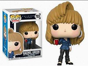 Funko Pop Television: Friends - Rachel Green #703 *MKP