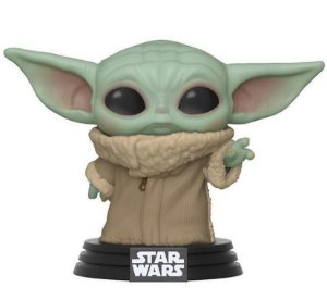 Pop Funko 368 The Child Mandalorian Star Wars Baby Yoda