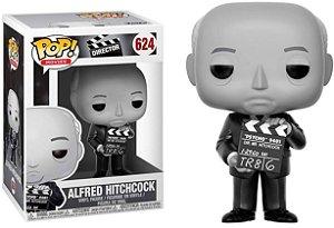 Funko Pop Movies: Director - Alfred Hitchcock #624 *MKP
