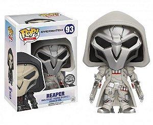 Funko Pop Games: Overwatch - Reaper #93 *MKP