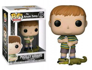 Funko Pop Television: The Addams Family - Pugsley #812