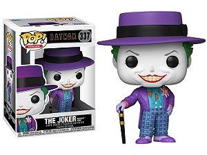 Funko Pop! Heroes: Batman 1989 - The Joker #337