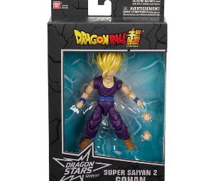 Super Saiyan 2 Gohan - Dragon Ball Super - Anime Heroes