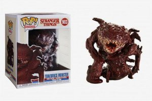 Funko Pop Television: Stranger Things - Tom/Bruce Monster #903