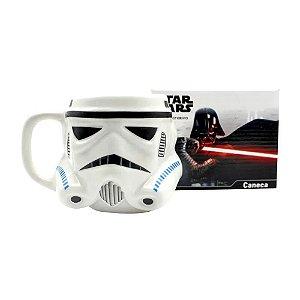 Stormtrooper Caneca 3D