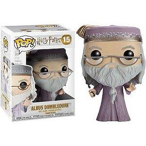Funko POP!: Harry Potter - albus Dumbledore #15
