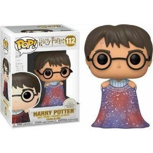 Funko Pop!: Harry Potter #112