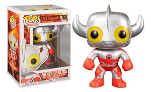 Funko POP! Television: Ultraman - Father Of Ultra #765