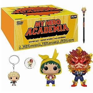 Funko POP!: Mystery Box My Hero Academia