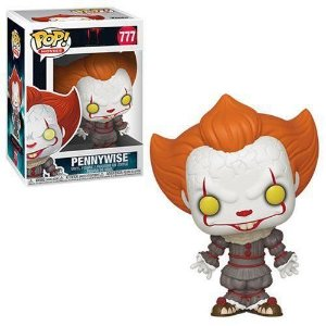 Funko POP! Movies: It 2 - Pennywise #777