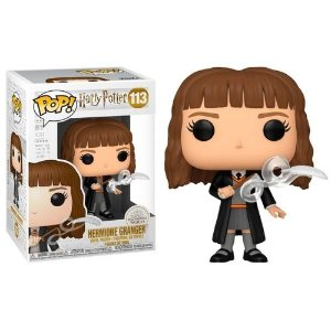 Funko POP!: Harry Potter - Hermione Granger #113