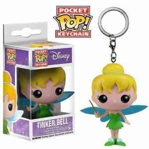 Pocket Pop Keychain: Tinker Bell