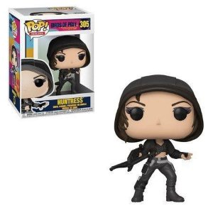 Funko Pop! Heroes: Birds Of Prey - Huntress #305