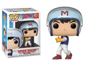 Funko POP! Animation: Speed Racer #737