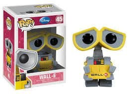 Funko POP!: Disney - Wall-e #45