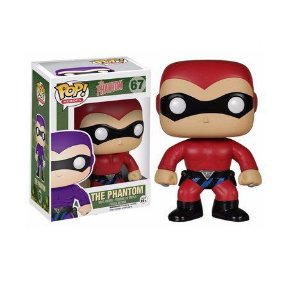 Funko POP! Heroes: The Phanton #67