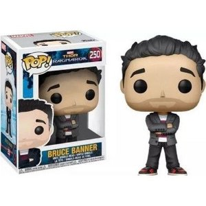 Funko POP!: Thor Ragnarok - Bruce Banner #250