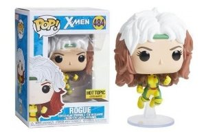 Funko POP!: X-men - Rogue #484