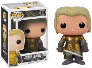 Funko POP!: Game Of Thrones - Jaime Lannister #10