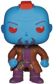 Funko POP!: Guardians Of The Galaxy - Yondu #74