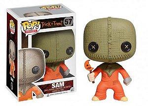 Funko POP! Movies: trick'r treat - Sam #57