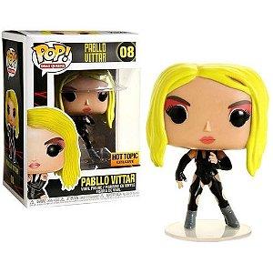 Funko Pop! Drag Queen: Pabllo Vittar #08