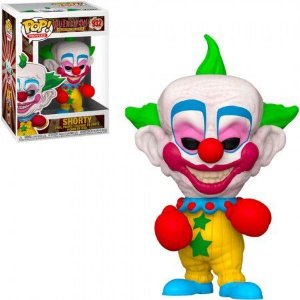 Funko Pop! Movies: Killer Klowns - Shorty #932