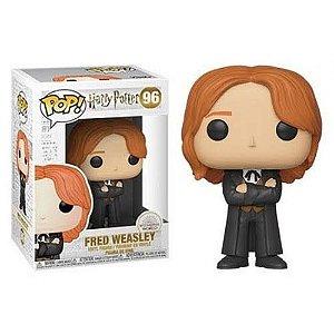 Funko Pop!: Harry Potter - Fred Weasley #96