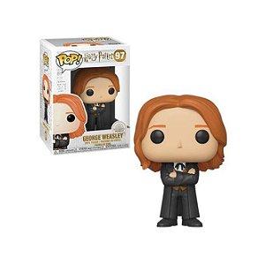 Funko Pop!: Harry Potter - George Weasley #97