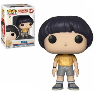 Funko Pop! Television: Stranger Things - Mike #846