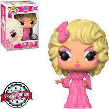 Funko Pop! Drag Queen: Trixie Mattel #03