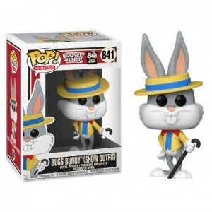 Funko Pop! Animation: Looney Tunes  - Bugs Bunny #841